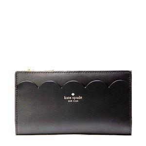 Kate Spade ♠️ Magnolia Street Braylon wallet